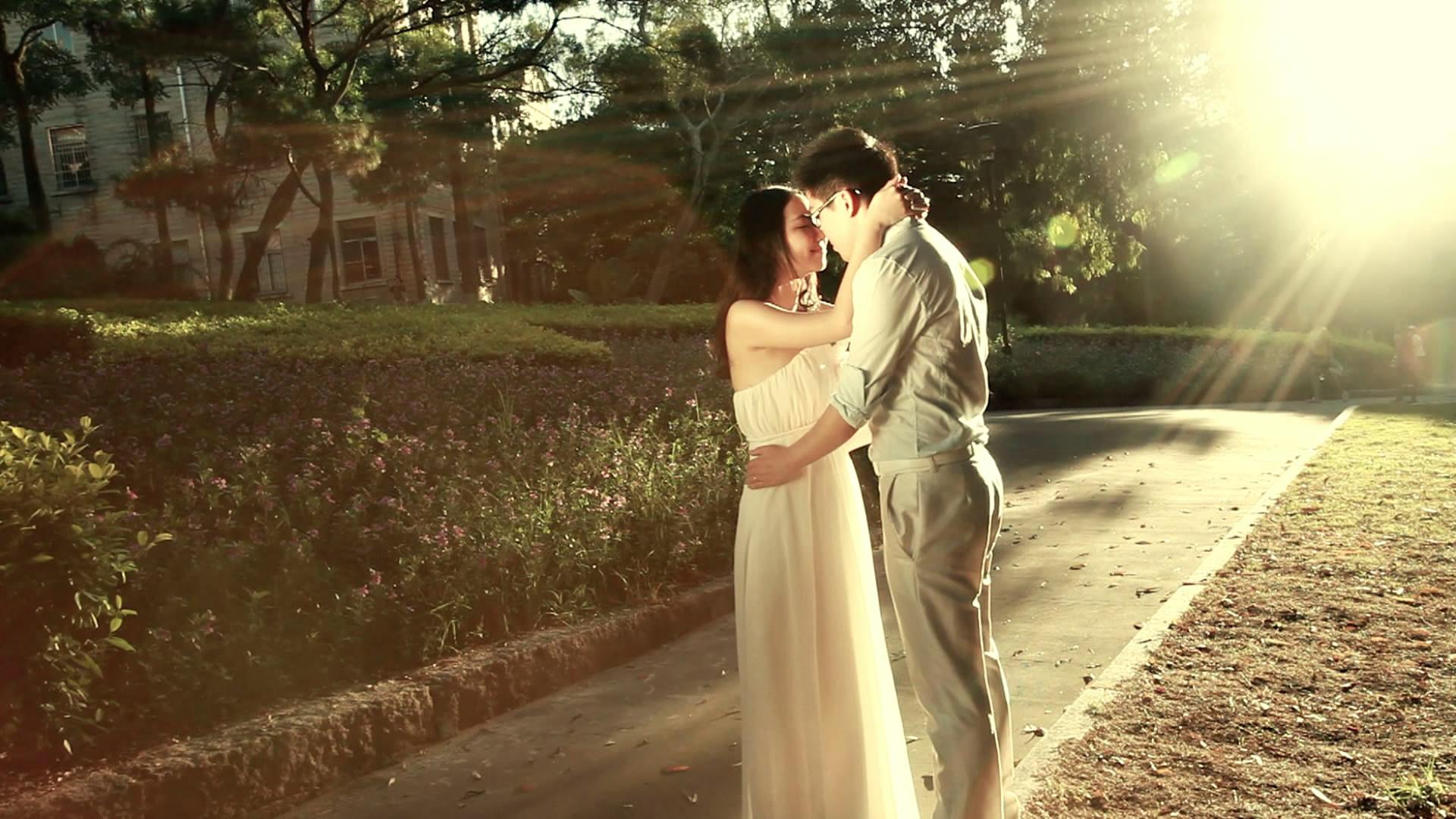 婚礼微电影拍摄有必要么?