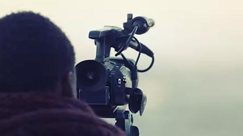 微电影拍摄中的一点技巧分享